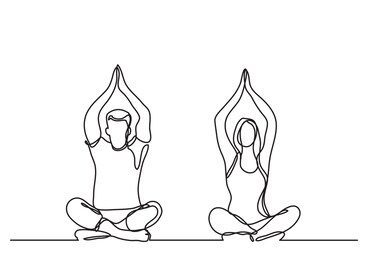 man-woman-doing-yoga-continuous-260nw-643898449